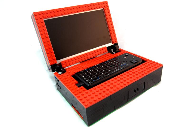 Lego Raspberry Pibook   Marutan Net