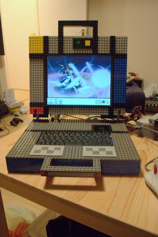 Tert Lego A7000 Laptop Marutan Net